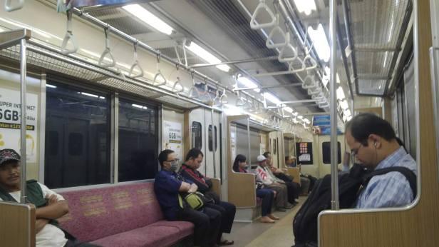 KRLCommuter Line