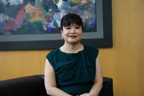 CEO Sintesa Group Shinta Widjaja Kamdani:  Gencar Mengembangkan Ekonomi Hijau