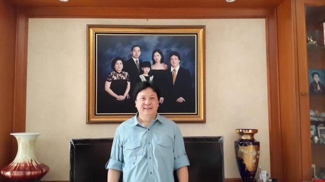 Liem Swie King Yakin Bulu Tangkis Indonesia Berjaya Lagi