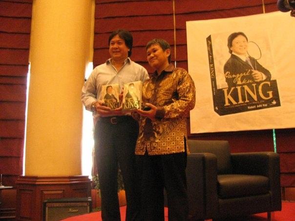 KING KSP