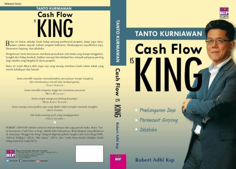 Sampul Cash Flow is King