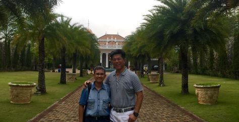 Tanto Kurniawan