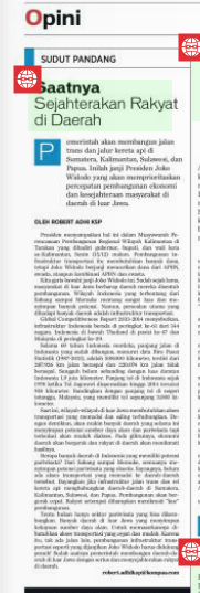 Sudut KSP 16 12 2014