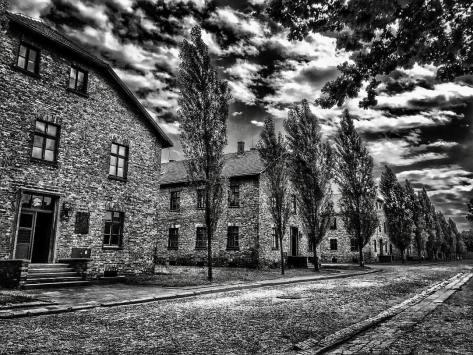 Auschwitz KSP1