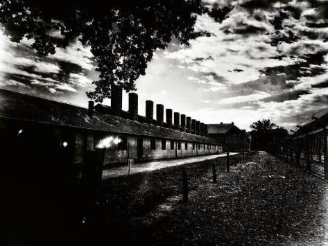 Auschwitz KSP2